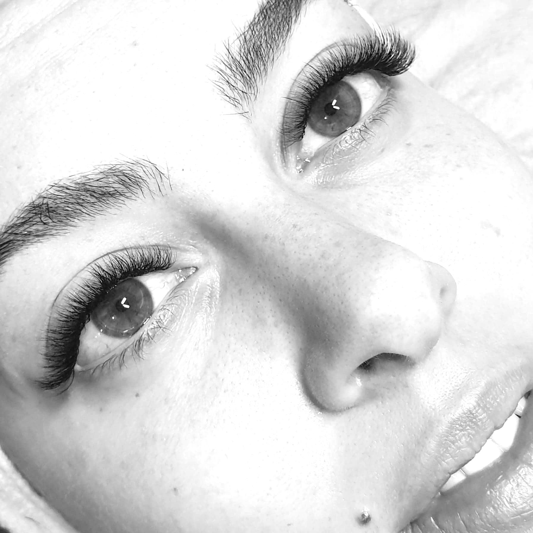 Emmanuelle Helena Perth Eyelash Extensions