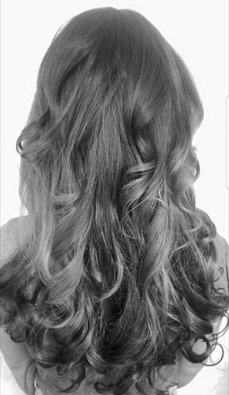 Emmanuelle Helena Weave Extensions Perth