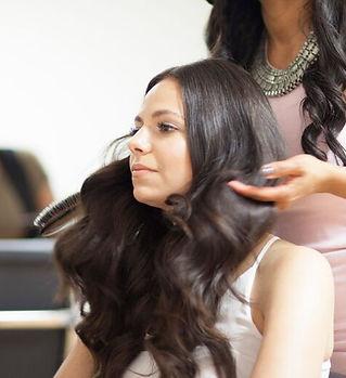 Emmanuelle Helena Boutique Hair Extensio