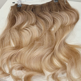 Emmanauelle Helena Boutique Hair Extensi