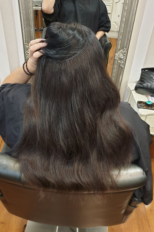 NATURAL WAVE weave extensions