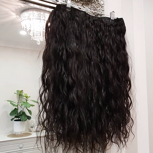 SOFT CURL weave extensions