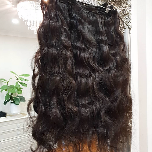 BODY WAVE weave extensions