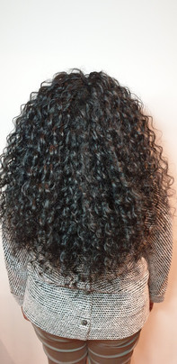 Emmanuelle Helena Hair Extensions Croche