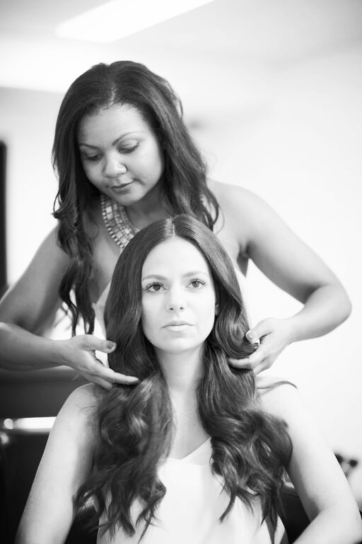Emmanuelle Helena Hair Extensions