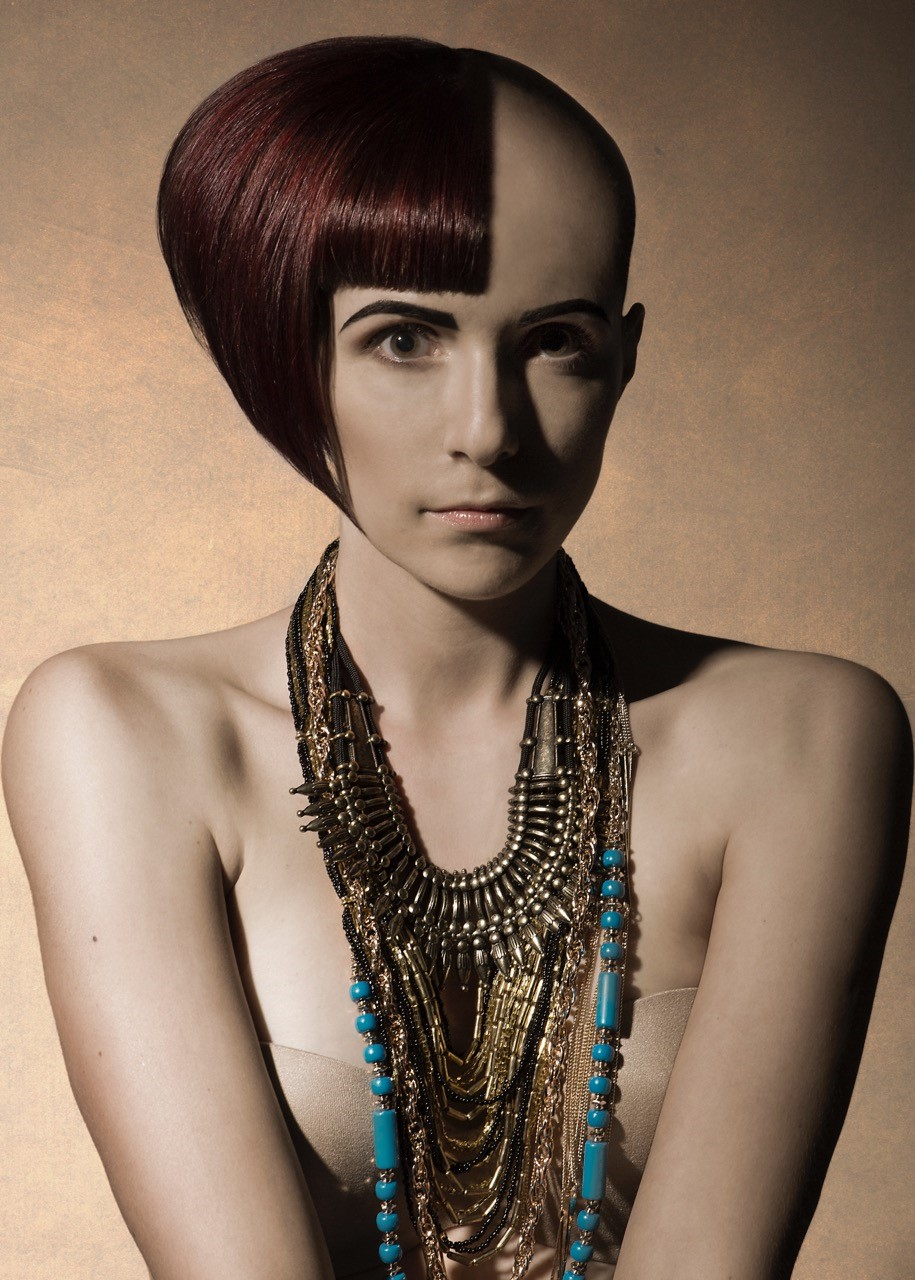 HairFashion Emmanuelle Helena Torres