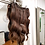 Thumbnail: CUSTOMISED CLIP-IN HAIR extensions