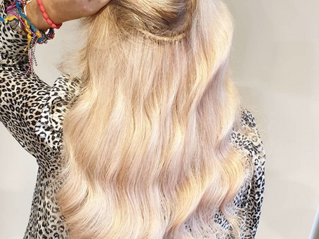 The reasons why you should invest in premium quality human hair extensions.