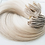 Thumbnail: BLONDE SLAVIC (HAND TIED) weave extensions
