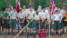 Camp Tuckabatchee Summer Camp 2015