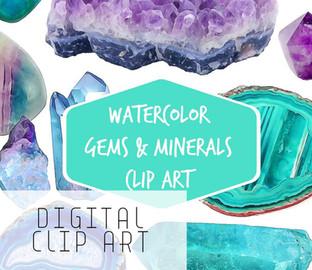 Digital clip art