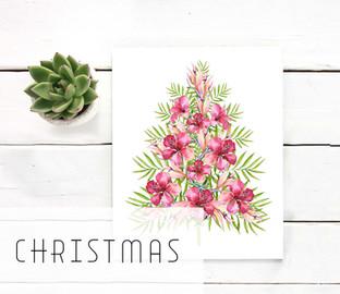 Printable Christmas art