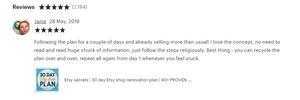 etsy success, etsy tips, experienced etsy seller, etsy advice hints, etsy plan