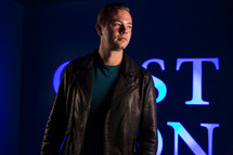 DJ Sam Feldt - Cast Iron