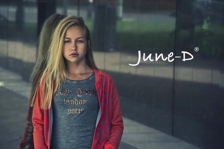 June-D