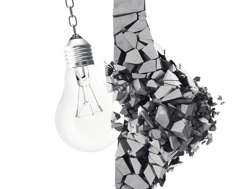 Bring lys - inn i din tilværelse