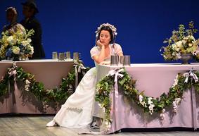 Lisa in La Sonnambula   Florida Grand Opera