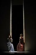 Gilda in Rigoletto   Theater Kiel  Photo Credit: Olaf Struck