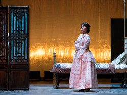 Ah Sing in Girls of the Golden West   San Franciso Opera  Photo Credit: Cory Weaver