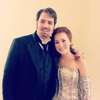 With Matthew Polenzani