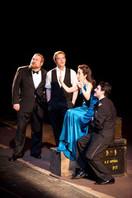 Merola Opera Program   Tytania in A Midsummer Night'S Dream