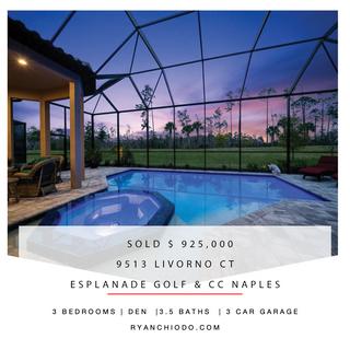 9513 Livorno Ct, Naples, FL 34119