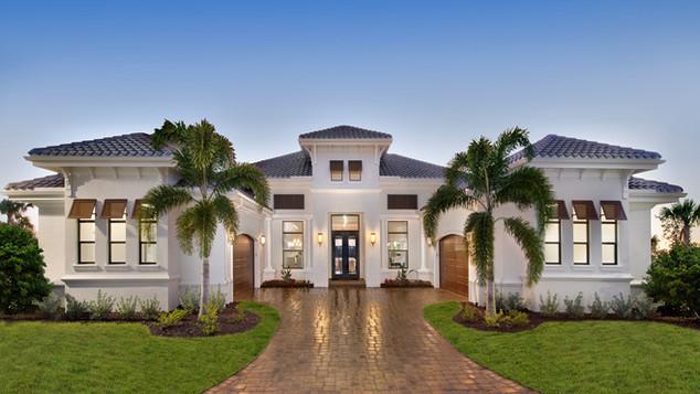 Windsor Stock Home Mode