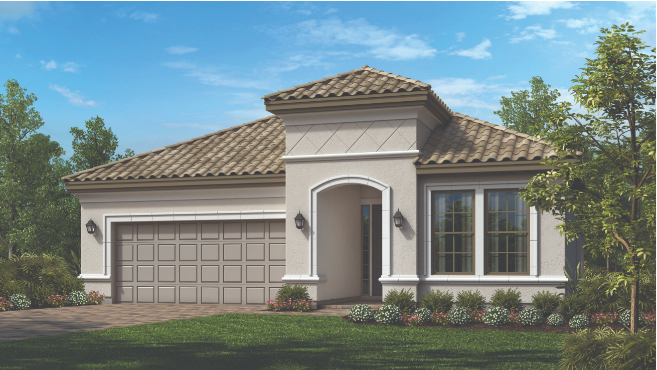 Santini A | Esplanade Golf & Country Club Naples FL