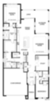 Santini Floor Plan