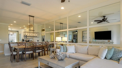 Avanti living and Dining
