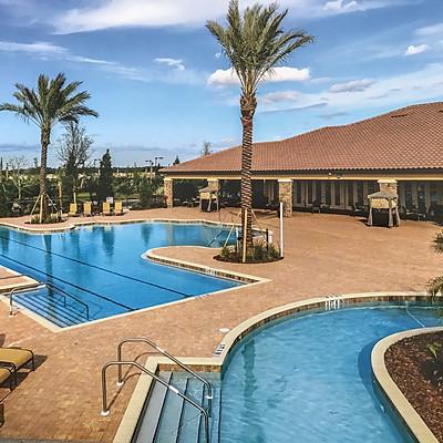 Esplanade Golf & Country Club Naples FL Amenities