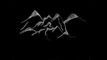 Desejo que as montanhas me ensinem a descansar,2020