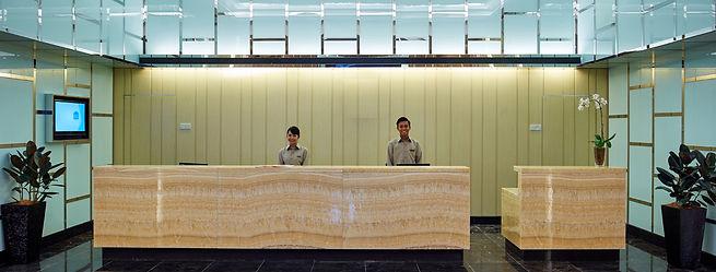 Hotel CenterStage PJ Lobby Reception 2.j