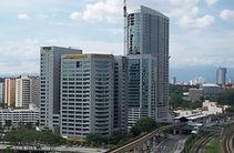 Dataran Maybank Bangsar
