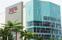 Jaya Shopping Center is nearby to Hotel Centrestage PJ