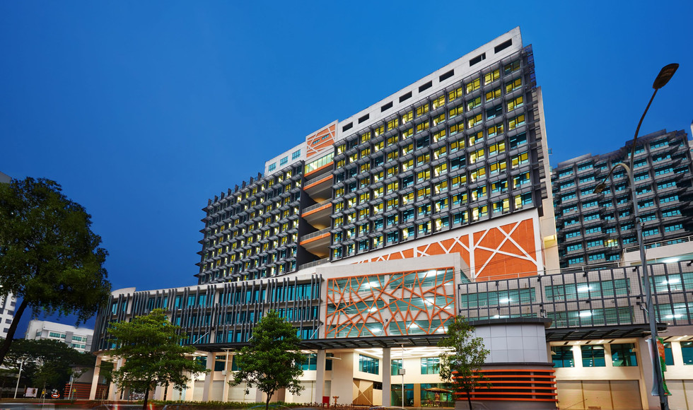 Hotel CentreStage Petaling Jaya