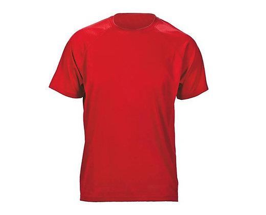 חולצות ספורט מנדפות זיעה