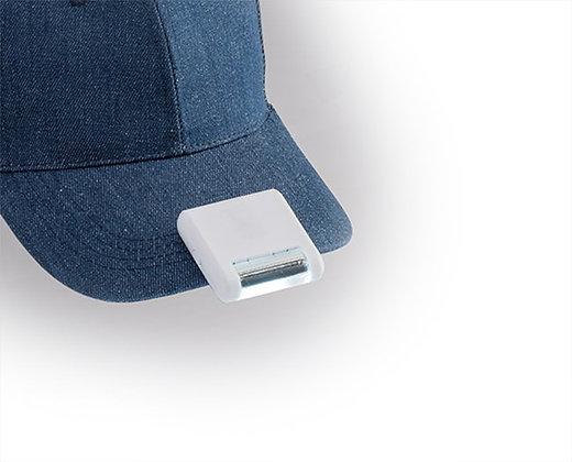 פנס לכובע מצחיה