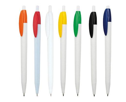 עט כדורי מפלסטיק