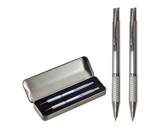 עט כדורי ועיפרון מכני