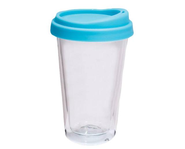 כוס שתיה מזכוכית