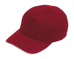 כובע עם מצחייה