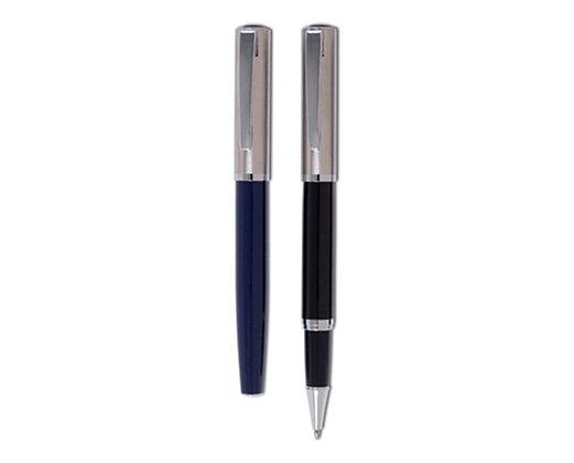 עט מתכת רולר