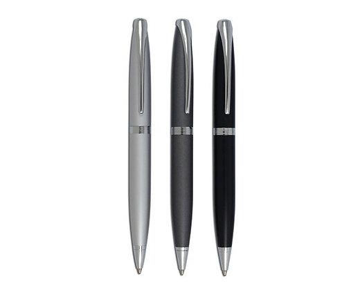 עט מתכת כדורי מפואר