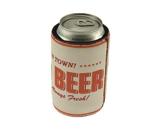 שומר קור לפחית שתיה