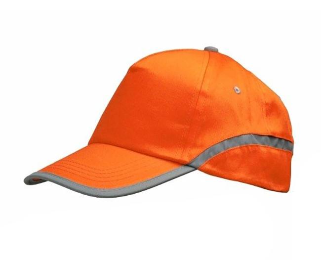 כובע כותנה ספורטיבי