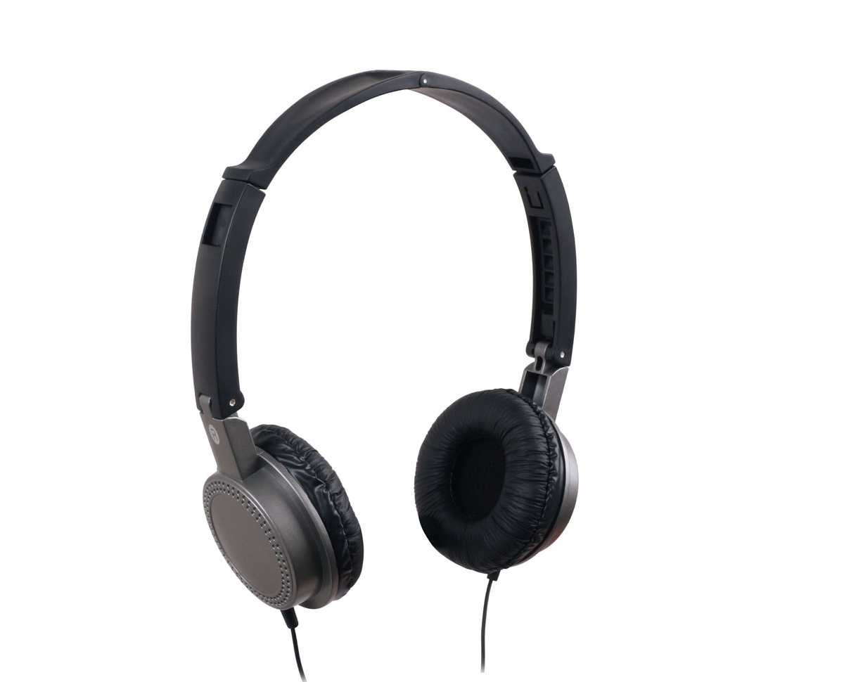 אוזניות עם מיקרופון