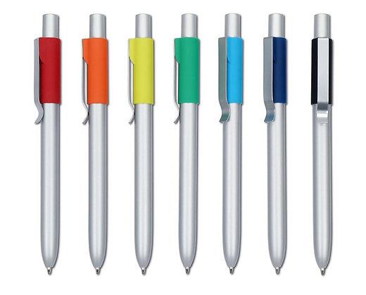 עט מתכת כדורי
