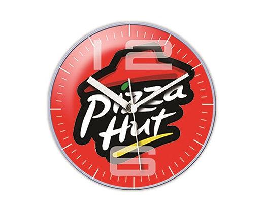 שעון מגנט למקרר עם מיתוג