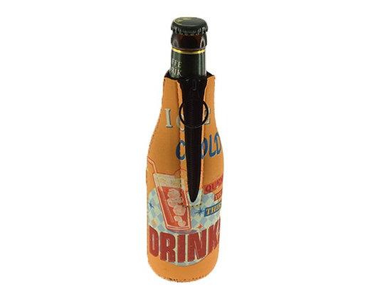 שומר קור לבקבוק שתיה
